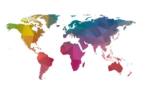 low-poly-world-map-colorful-